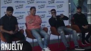 ywnvcutt0wm 300x169 - Tali Goya – Bote De Carrera (Video Official)