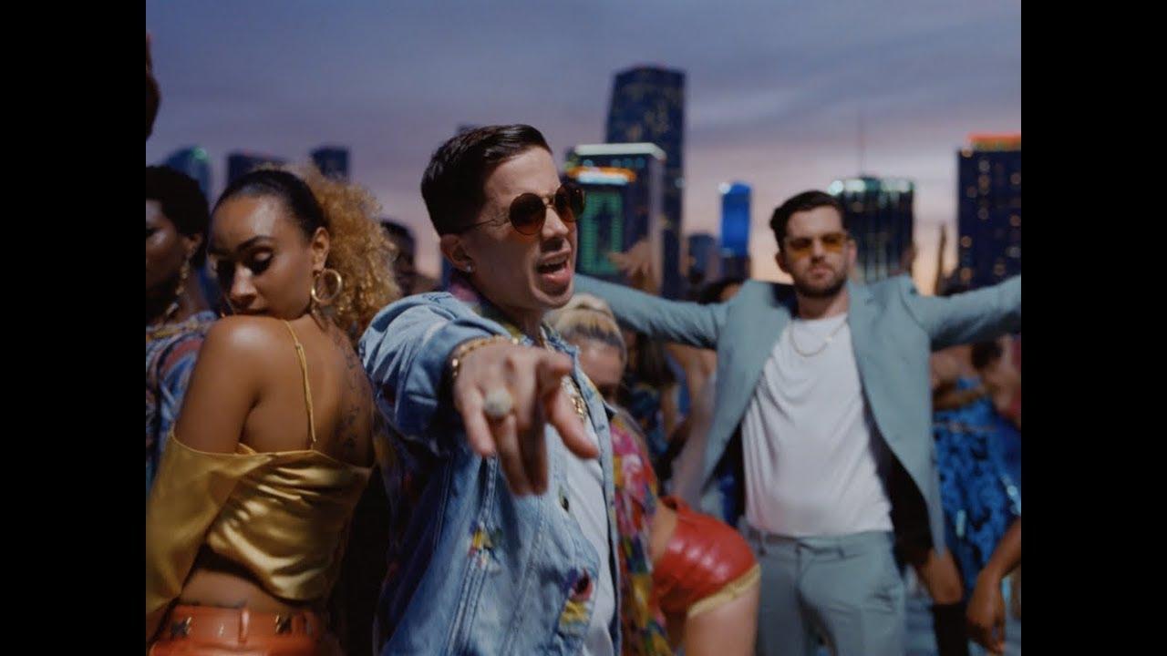 z08bfsequy - De La Ghetto – Never Let You Go (Official Video)