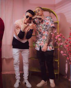 """Loco por ella"""" es lo más reciente de Andy Rivera y Lenny Tavárez 240x300 - Alexis El Loco - Ella Tiene Fuego (Official Video)"""
