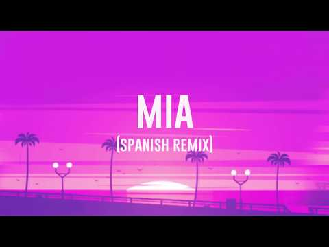 0 13 - Young One LFM - Mia (Spanish Remix)
