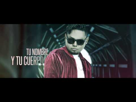 0 27 - Gino Alemán - Te Olvidé (Vídeo Liryc)