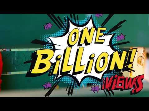 """0 5 - Daddy Yankee celebra 1 billón de reproducciones para """"Dura"""""""