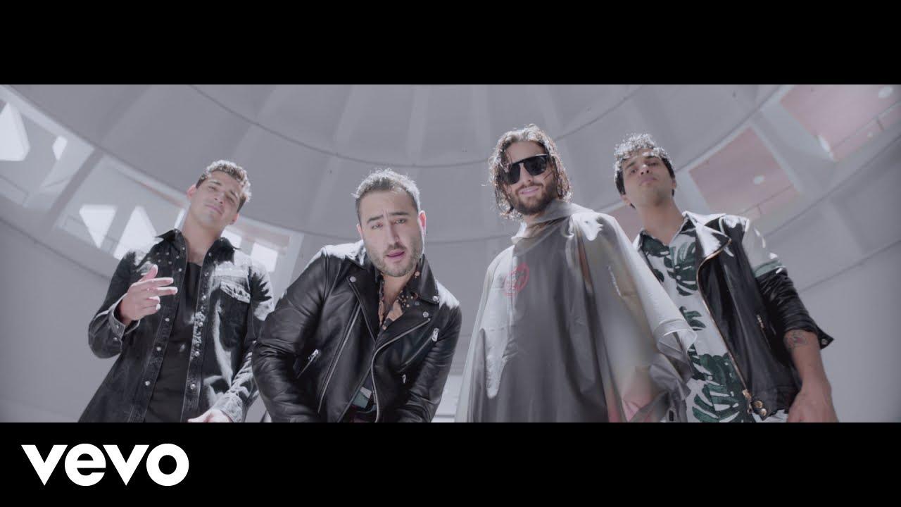 0vtopf6wwzg - Reik, Maluma – Amigos Con Derechos (Official Video)