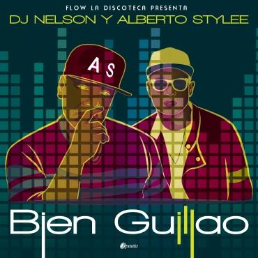 119 - Descarga Alberto Stylee – Criminal (Prod. DJ Nelson)
