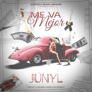 139 300x300 - Junyl Ft. Yaga El Yagazaki – No Me Ronquen (Official Video)