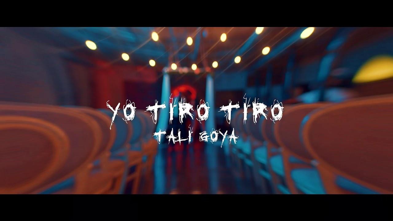 1pt9zrwosr4 - Tali Goya – Yo Tiro Tiro (Video Oficial)