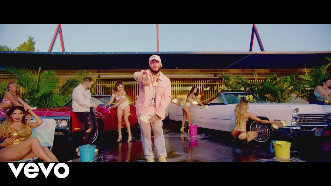 6lxul32 rmm - Farruko – Coolant (Official Video)