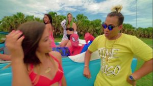 87gzochftbe 1 300x169 - Enzo La Melodia Secreta Feat El Enviado y DJ Unic - Forever (Video Official)