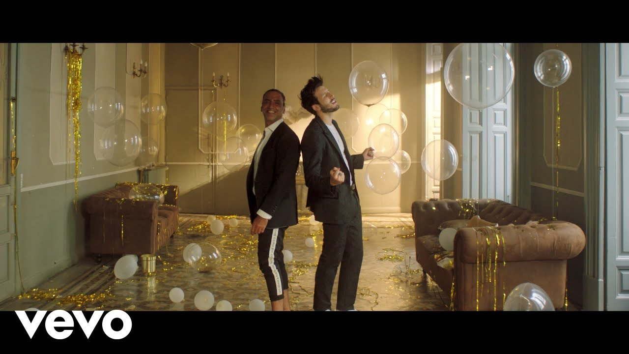 89goodszosk - Alejandro Fernandez, Sebastian Yatra – Contigo Siempre (Official Video)