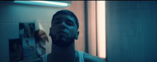 ARTE - Anuel AA – Quiere Beber (Video Oficial)