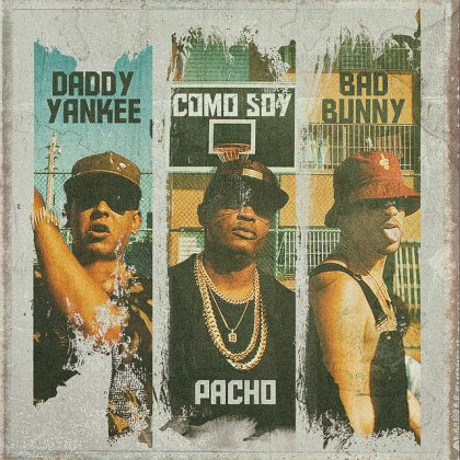 BAD - Pacho, Daddy Yankee, Bad Bunny – Como Soy