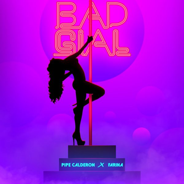 Bad Gial Pipe Calderon Farina 600x600 - Element Black Ft. Ac Your Problem - Bad Gial