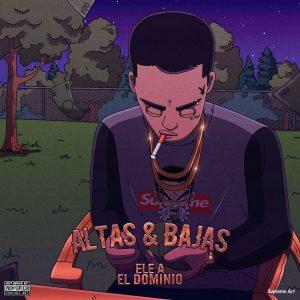 Ele A El Dominio Altas Bajas 300x300 - Master Joe & O.G. Black - La Coleccion (2004)