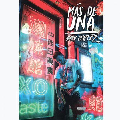 JAY - Jhay Cortez – Timelezz (Álbum) (2021) (Tracklist)