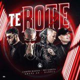 Nio Garcia Ft. Casper Magico, Darell Y Anuel AA – Te Bote (Real Hasta La Muerte Remix)