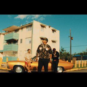 PAC - Pacho, Daddy Yankee Y Bad Bunny - Como Soy (Video Oficial)