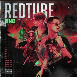 Sander Wazz Ft. Ecko Y Khea RedTube Official Remix 300x300 - Khea Ft. Brytiago – Calentita (Official Video)