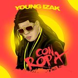 Young Izak Con Ropa 160x160 - Young Izak - Luna [Cover Don Omar]