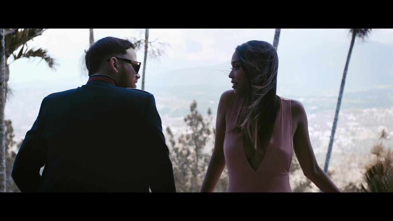 ak9fv1gojuk - Miky Woodz – Baby Light It Up (Official Video)