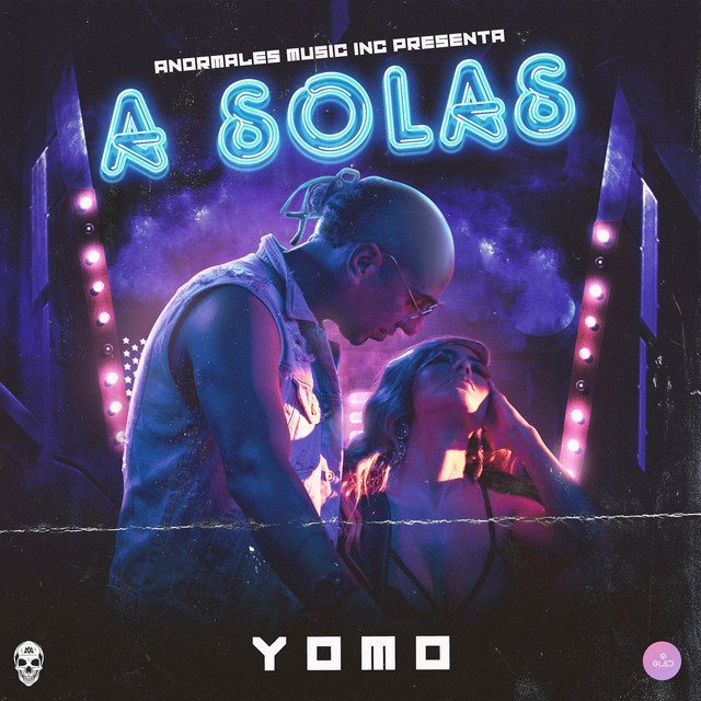 asolas - Lunay Ft. Lyanno, Anuel AA, Brytiago & Alex Rose – A Solas (Official Remix)