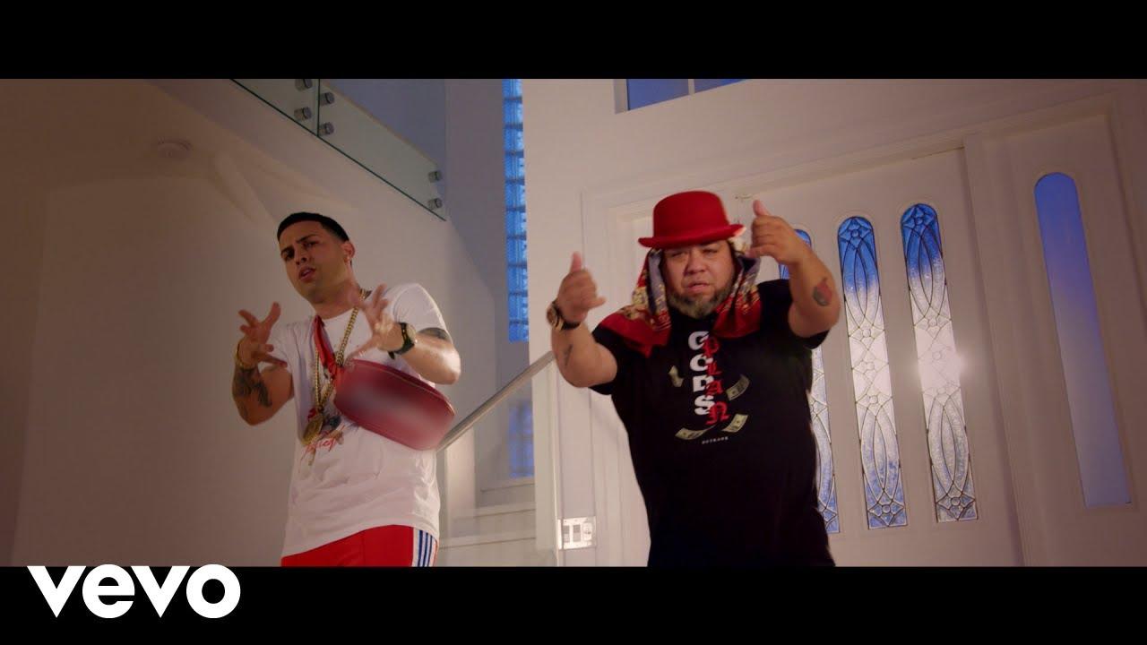 bxcty0fdivc - Juanka El Problematik Ft. Ñejo – Me Va A Extrañar (Official Video)