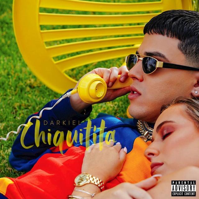 chiquitita - Darkiel - Chuiquitita