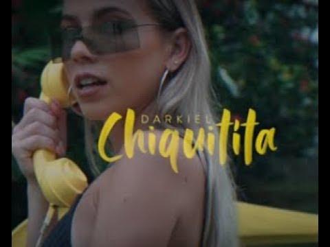 eawe35kzpbu - Darkiel – Chiquitita (Official Video)