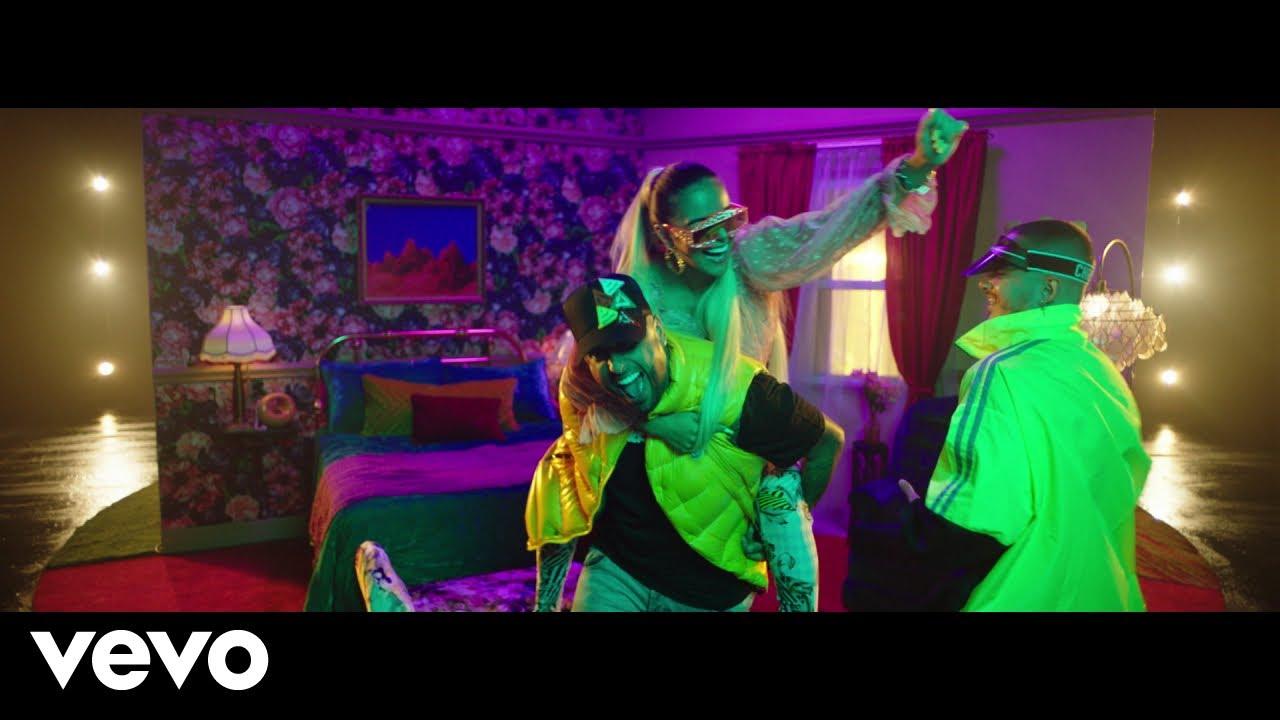 inlvy cfkuq - Karol G Ft. J Balvin y Nicky Jam – Mi Cama (Remix) (Official Video)