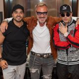 jhjsyzhmybu 160x160 - Gianluca Vacchi Feat Luis Fonsi, Yandel  - Sigamos Bailando (Video Official)