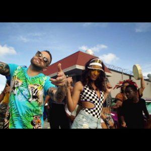 n - Nacho – Danza (Official Video)