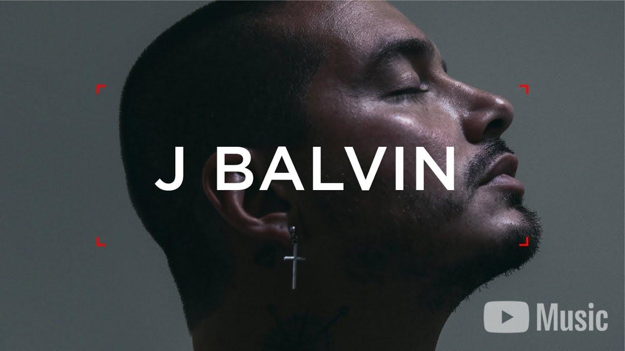 qz9hbdgc4lo - J Balvin - Redefining Mainstream (Artist Spotlight Story)