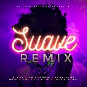 suave 300x300 - Leslie Grace Ft. Noriel – Duro Y Suave (Official Video)