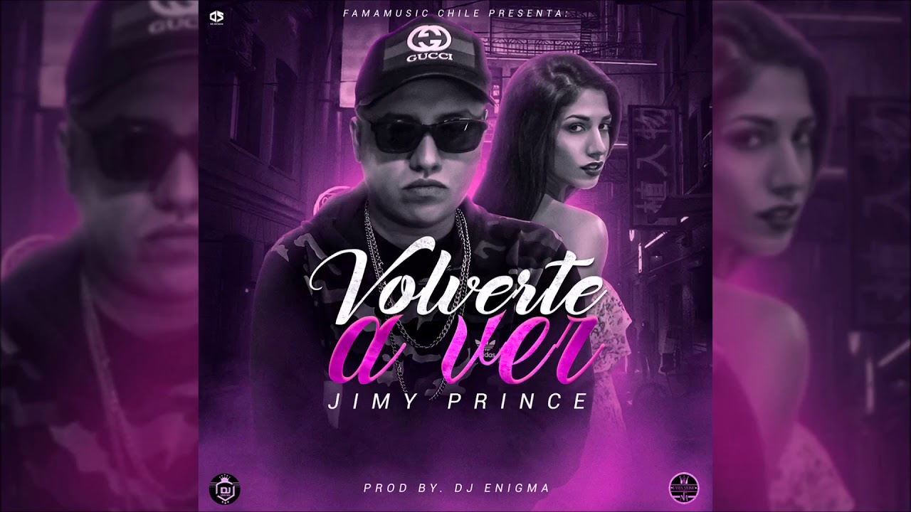 unnamed file - Jimy Prince - Volverte a ver (Prod.Dj Enigma)