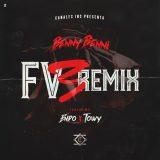 valen 160x160 - Benny Benni - Fuck Valentine 3 (Prod. Yamil Blaze)