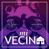 vecina 160x160 - Ivy Queen – Mi Vecina (Video Lyric)