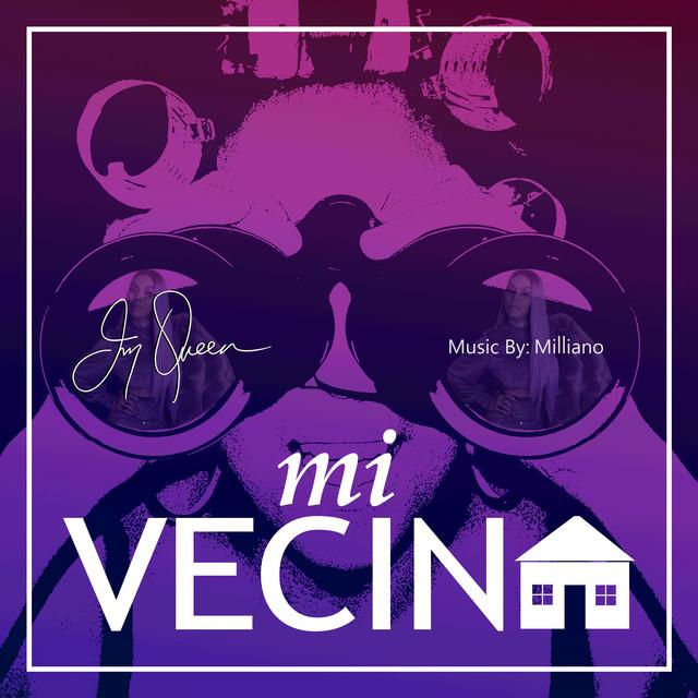 vecina - Ivy Queen - Mi Vecina