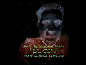 x0knkir2xg4 300x225 - Nio Garcia Ft. Casper, Darell, De La Ghetto, Almighty y Miky Woodz – Quiere Fumar (Remix) (Preview)