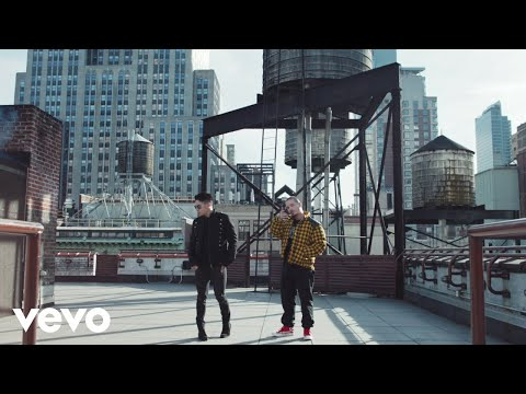 0 15 - Chyno Miranda Ft. J Balvin - El Peor (Official Video)