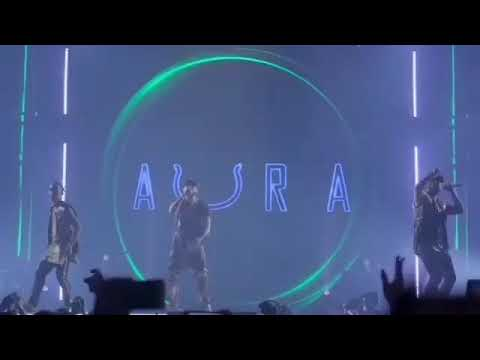 0 19 - Ozuna Ft. Wisin y Yandel – Quiero Mas (Live)