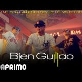 0 5 160x160 - Dj Nelson Ft. Alberto Stylee Y Elvis Crespo – Bien Guillao (Preview Vídeo Official)