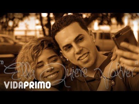 0 - Papi Wilo – Ella Quiere Volver (Official Video)