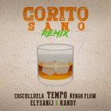 888 160x160 - Los Elit Version - Corito Sano