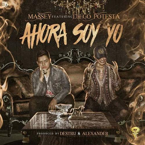 8ixk5xI - Massey - Ahora Soy Yo (feat. Diego Potestá)