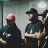Ac Black se encuentra trabajando una canción junto Amaro 160x160 - Amaro Ft Nova La Amenaza - Nadie Nos Vea (Frontea)