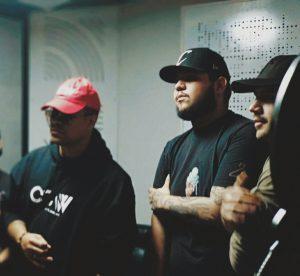 Ac Black se encuentra trabajando una canción junto Amaro 300x276 - Amaro Ft. Plan B & Ñengo Flow - Amor De Antes (Video Preview)
