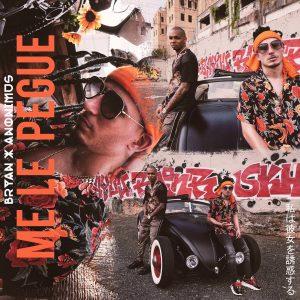 Bryan La Nueva Voz Ft. Anonimus Me Le Pegue 300x300 - Yomo Ft. Bryan La Nueva Voz – Perreo Como En Los 90′s (Preview)