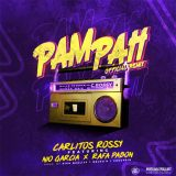 Carlitos Rossy Ft. Nio Garcia Y Rafa Pabon – PamPah Official Remix 160x160 - Dimelo Flow Ft. Rafa Pabon, Dalex, Barbara Doza Y BCA – Llamé Pa' Verte (Official Video)