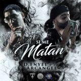 MEM 160x160 - D-Enyel Ft. Arcangel – Si Me Matan (Official Video)