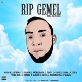Pacho Juanka Towy Osquel Gama Young Izak Xander Blasini Ganya Maximus Wel Nencho – Gemel Forever RIP Gemel 160x160 - Angel Noise Ft. Juanka, Pacho, Optimus, Osquel y Maximus Wel – Yo Lo Se (Behind The Scenes)