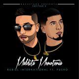 Rubiel International Ft. Pusho Maldita Monotonia 160x160 - Rubiel El Internacional Ft. Bebo Yau Y Nova La Amenaza - Sexo Salvaje (Official Remix)